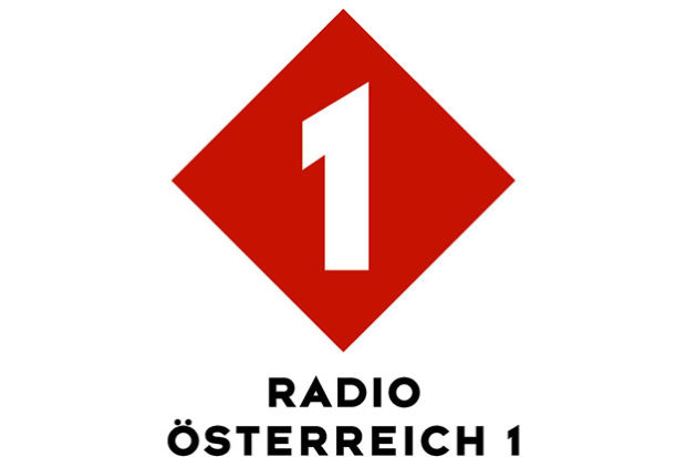 Österreich 1 Logo