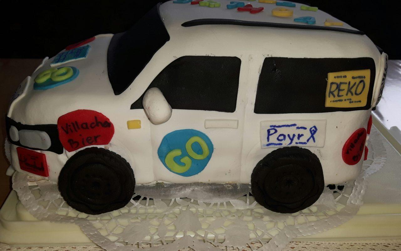 Torte GO-MOBIL