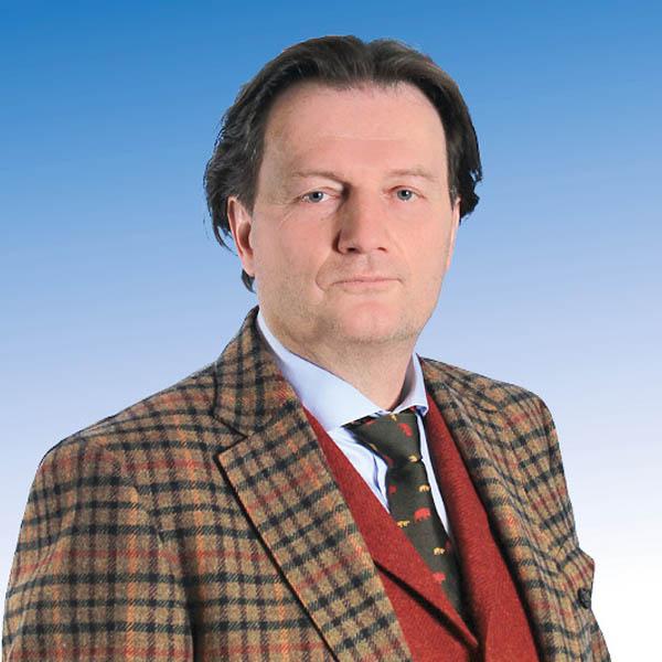 LAbg. Franz Pirolt