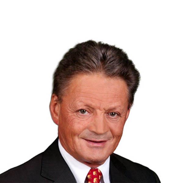 Valentin Andreas Happe