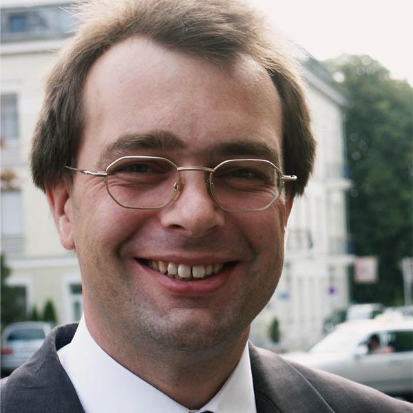 Dipl. Ing. Christian Heschtera