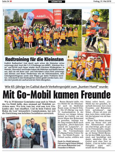 GO-MOBIL Nötsch