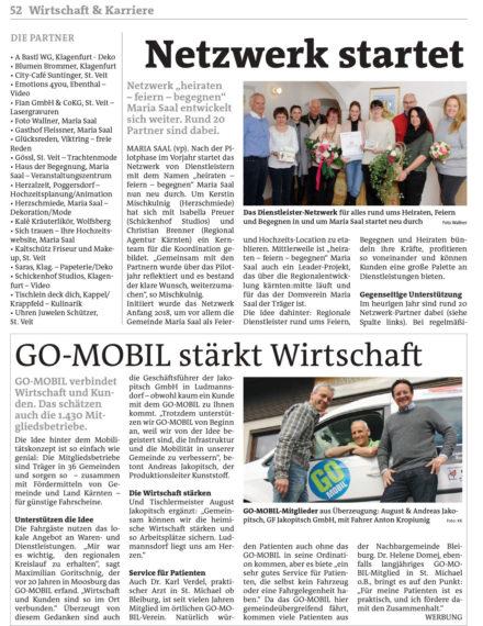 GO-MOBIL als Wirtschaftsmotor