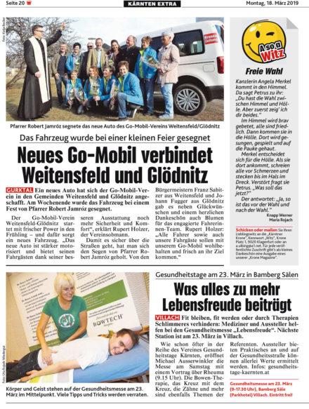 GO-MOBIL Weitensfeld