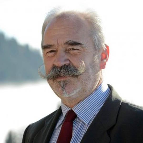Ing. Josef Ruthardt