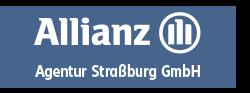 Allianz-Strassburg Logo