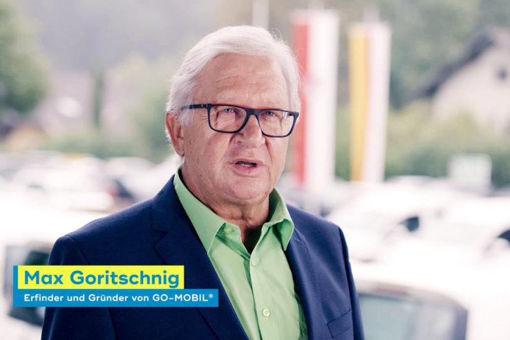 Max Goritschnig